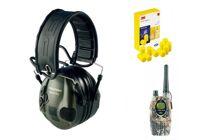Hearing & Handheld