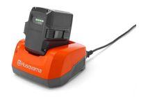 Husqvarna-Batterieladegeräte