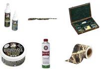 Camouflage & Wapenuitrusting