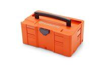 Lagerung und Transport von Husqvarna-Batterien