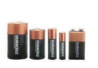 Batteries & Batteries