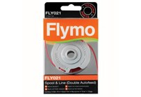 Spare parts Flymo
