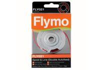 Reserve onderdelen Flymo