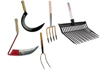Forks and Agriculture