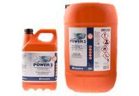Husqvarna Power 2 Takt alkylaatbenzine