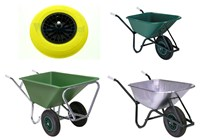 Wheelbarrows & Accessories