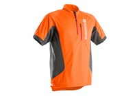 Husqvarna T-Shirt Technical korte mouw