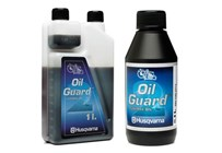 Oil Guard Tweetakt olie Doorslijper