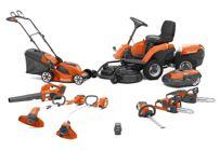Bos Tuin & Park Machines & Accessoires