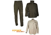 Rovince Men Clothing