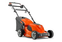 Husqvarna Electric Lawnmowers