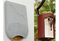 Vogelshuisjes & Nestelhuisjes