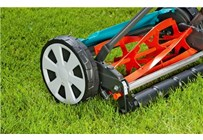 Cylinder Lawnmowers