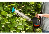 Electric and Accu Hedge Trimmers