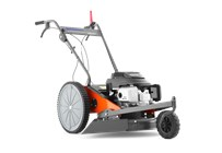 Husqvarna mower Rough Terrain