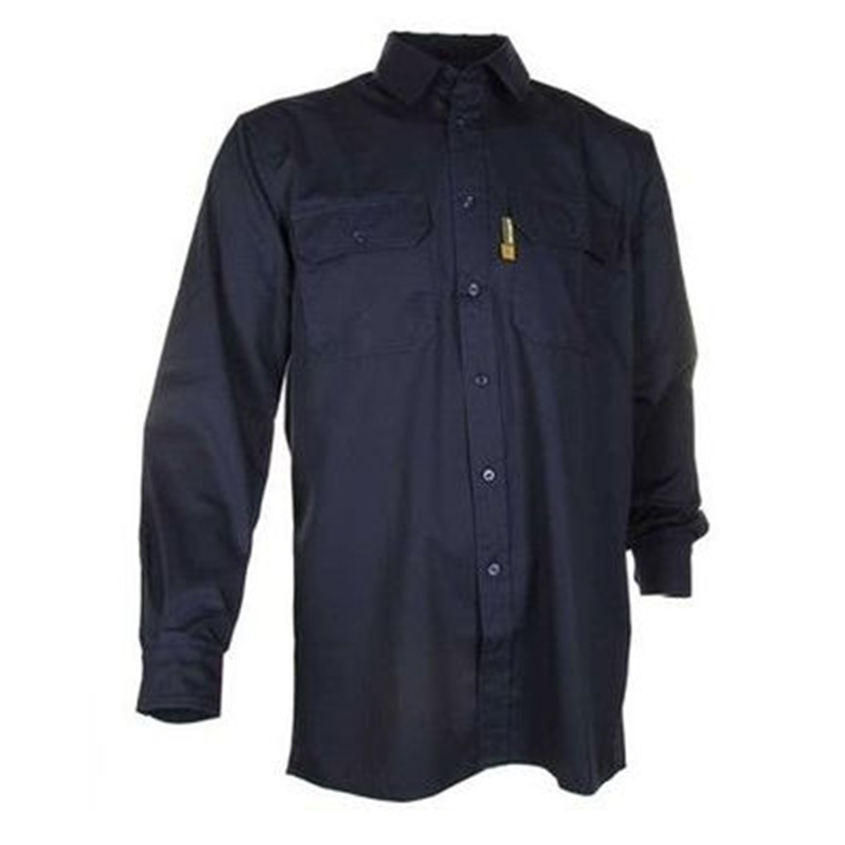 Rovince blouse marine navy s