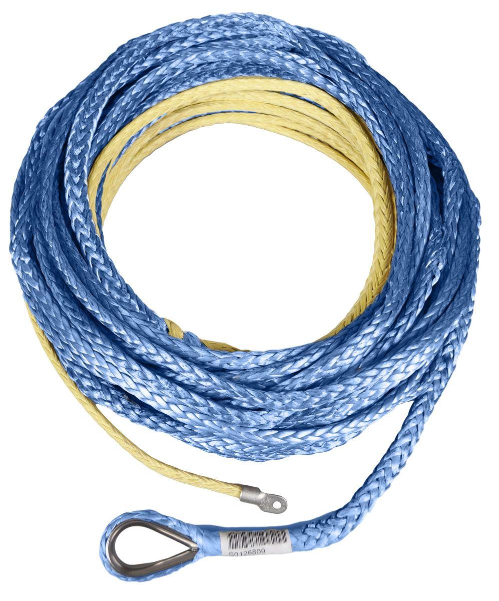 Dynaforce kfz lier touw 6mm ø breuk 3.5t