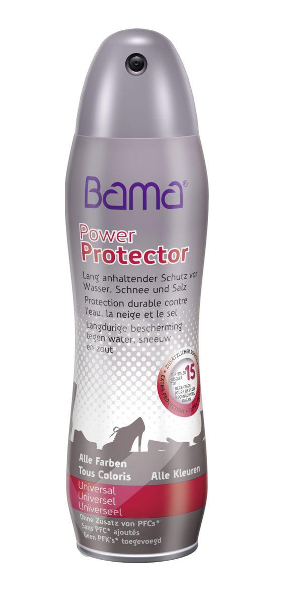 Bama power protector schoen spray 300 ml
