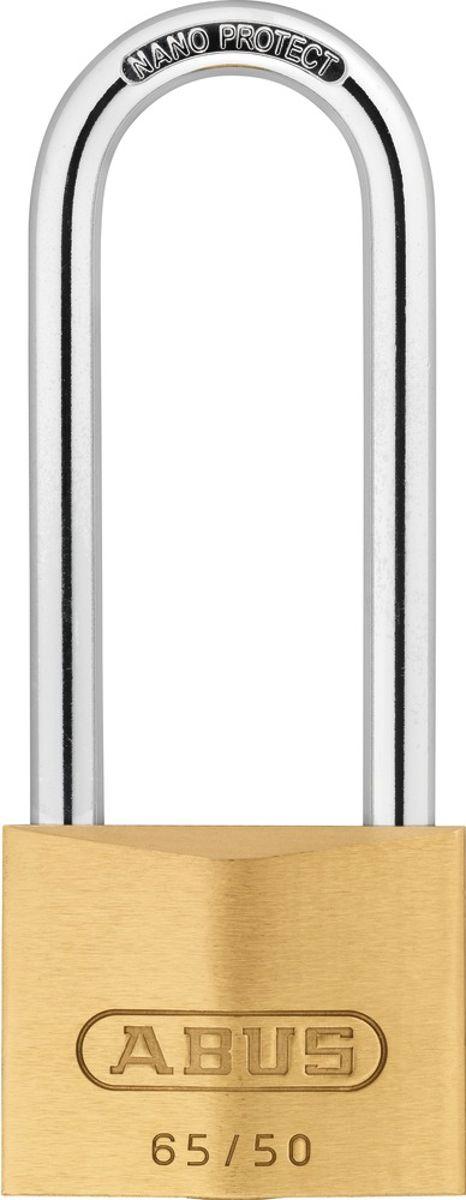Abus cilinder hangslot 65/50 hb 80