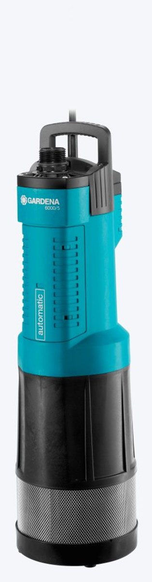 Comfort dompelpomp 6000/5 automatic