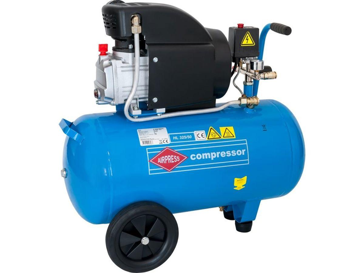 Airpress compressor hl 325/50