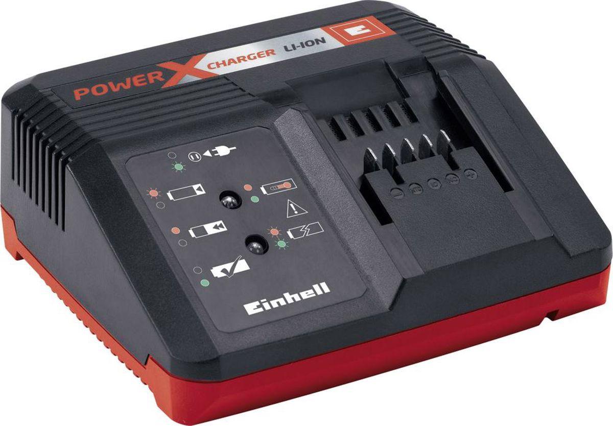 Einhell power-x-change snellader