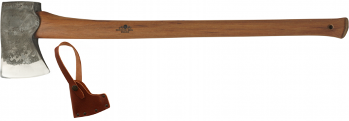 Gransfors Bruk 434-3 velbijl amerikaans