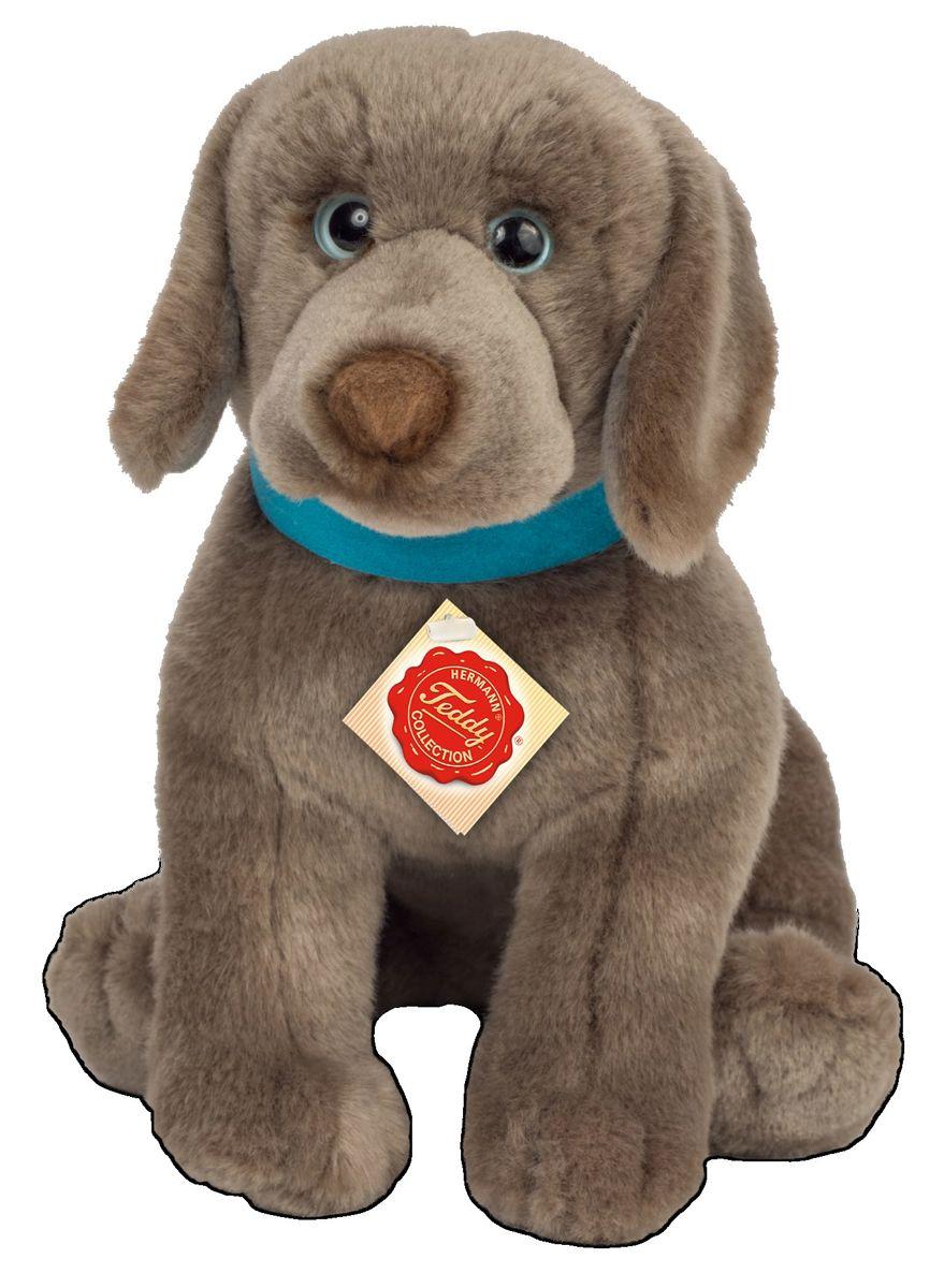 Hermann teddy weimarse pluche knuffel