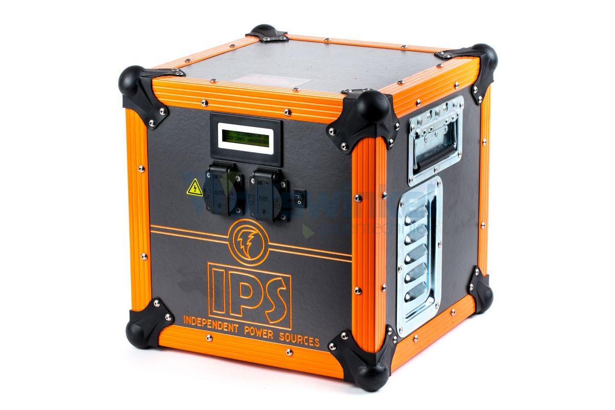 Ips powerbank ips1000li-1200 highcycle