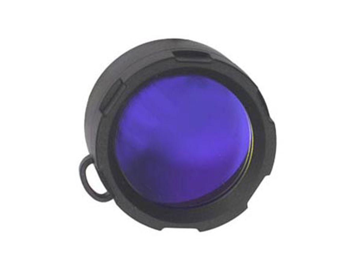 Olight blue filter m2x-ut, m3x, sr51, sr