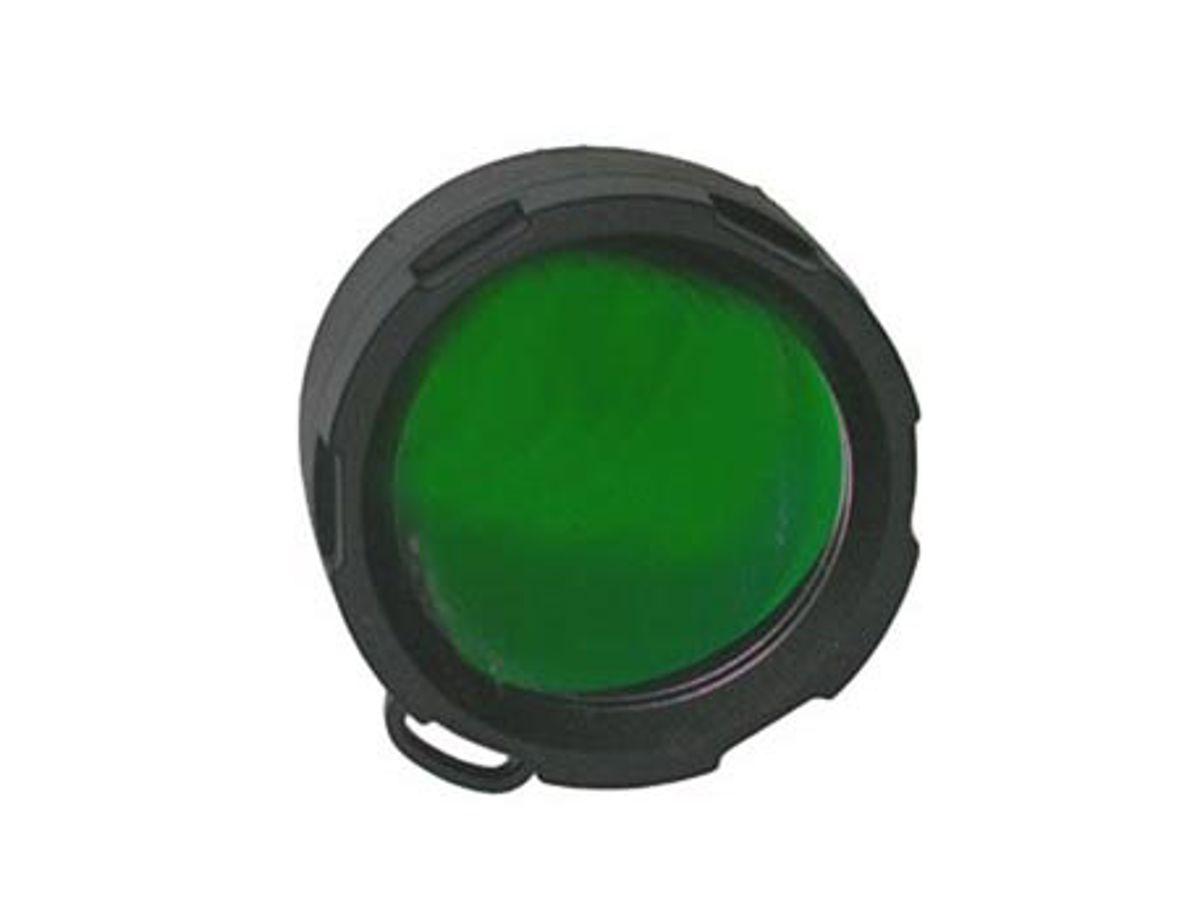 Olight green filter m2x-ut, m3x, sr51, s
