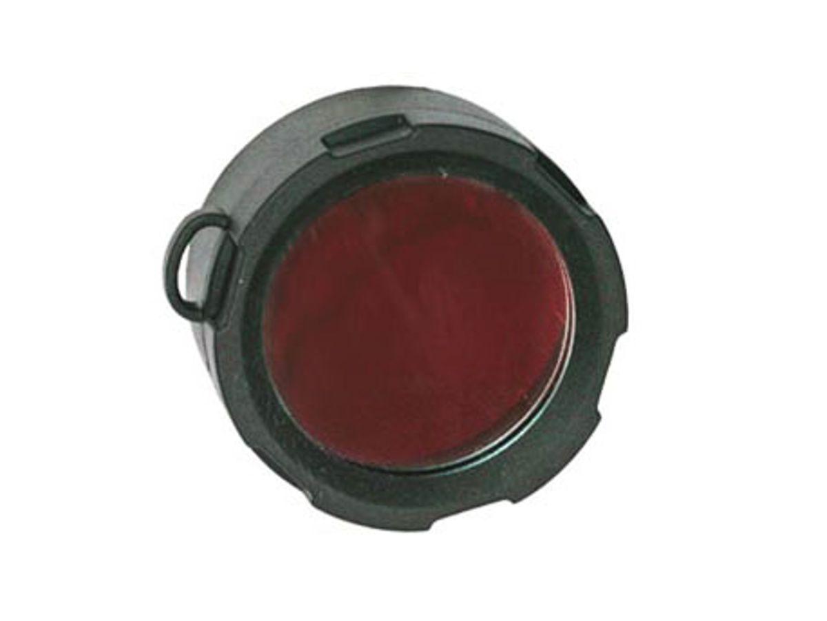 Olight red filter m2x-ut, m3x, sr51, sr