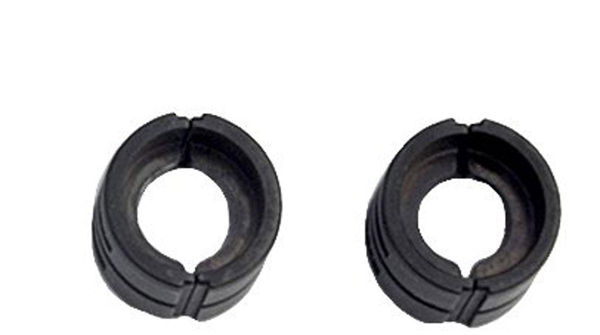 Persbussen voor 8 mm kabel