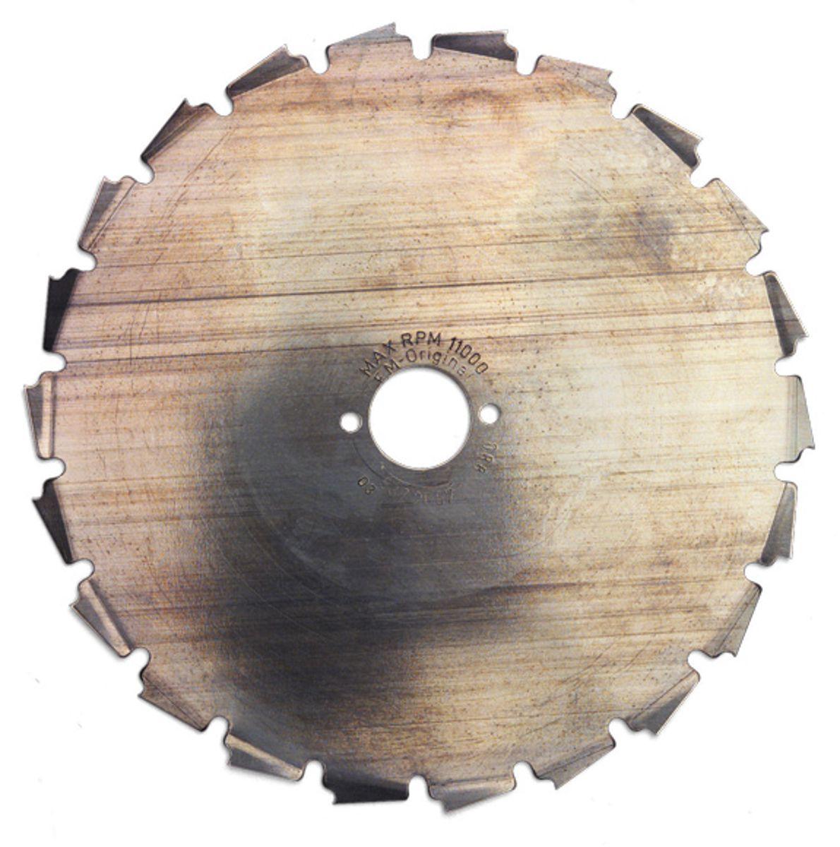 Husqvarna maxi 26-tands 200mm 25.4mm