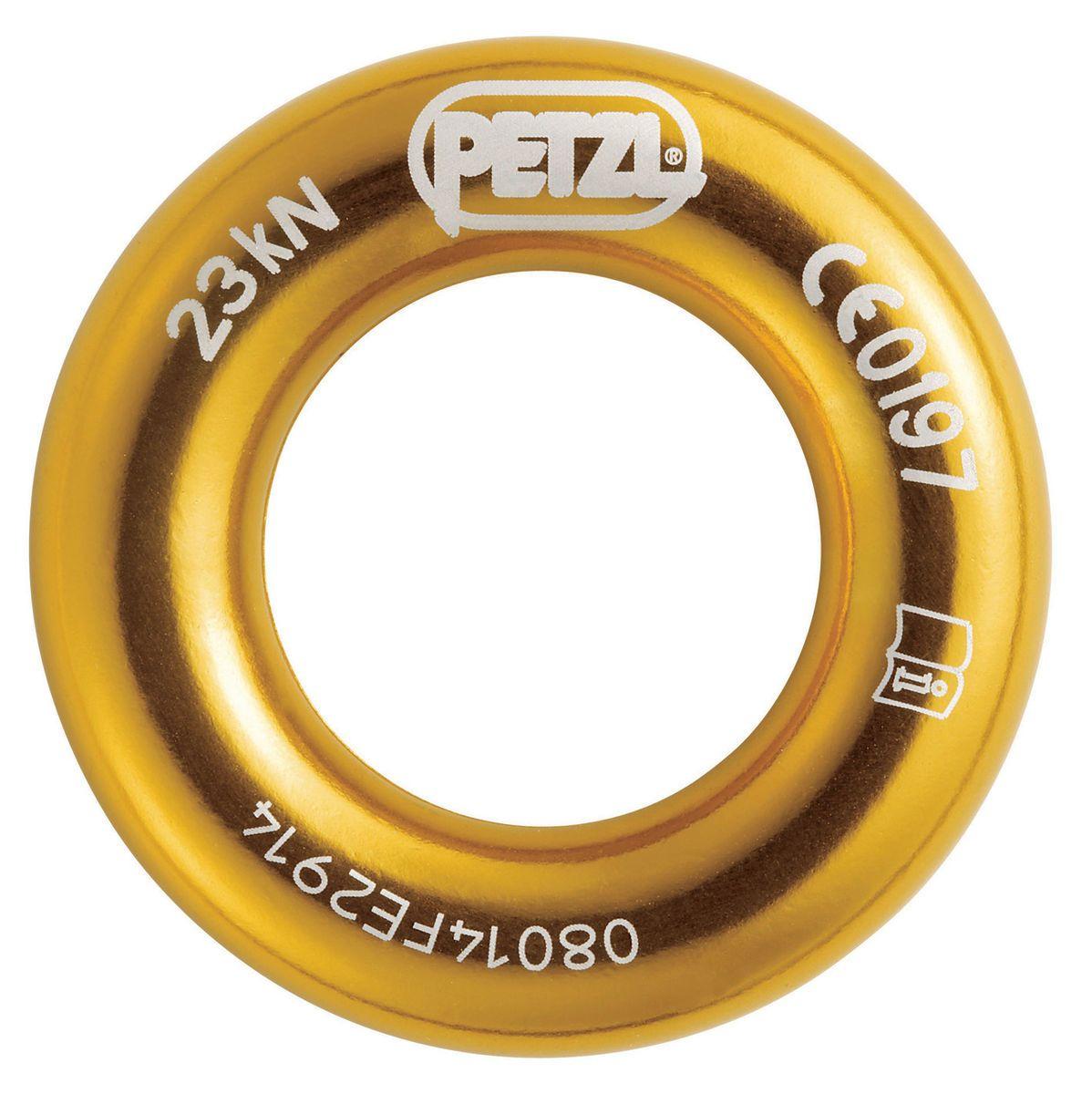 Petzl ring s loop