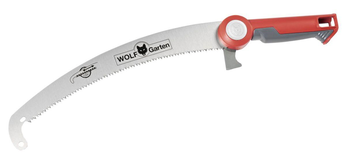 Wolf profi takkenzaag powercut 370