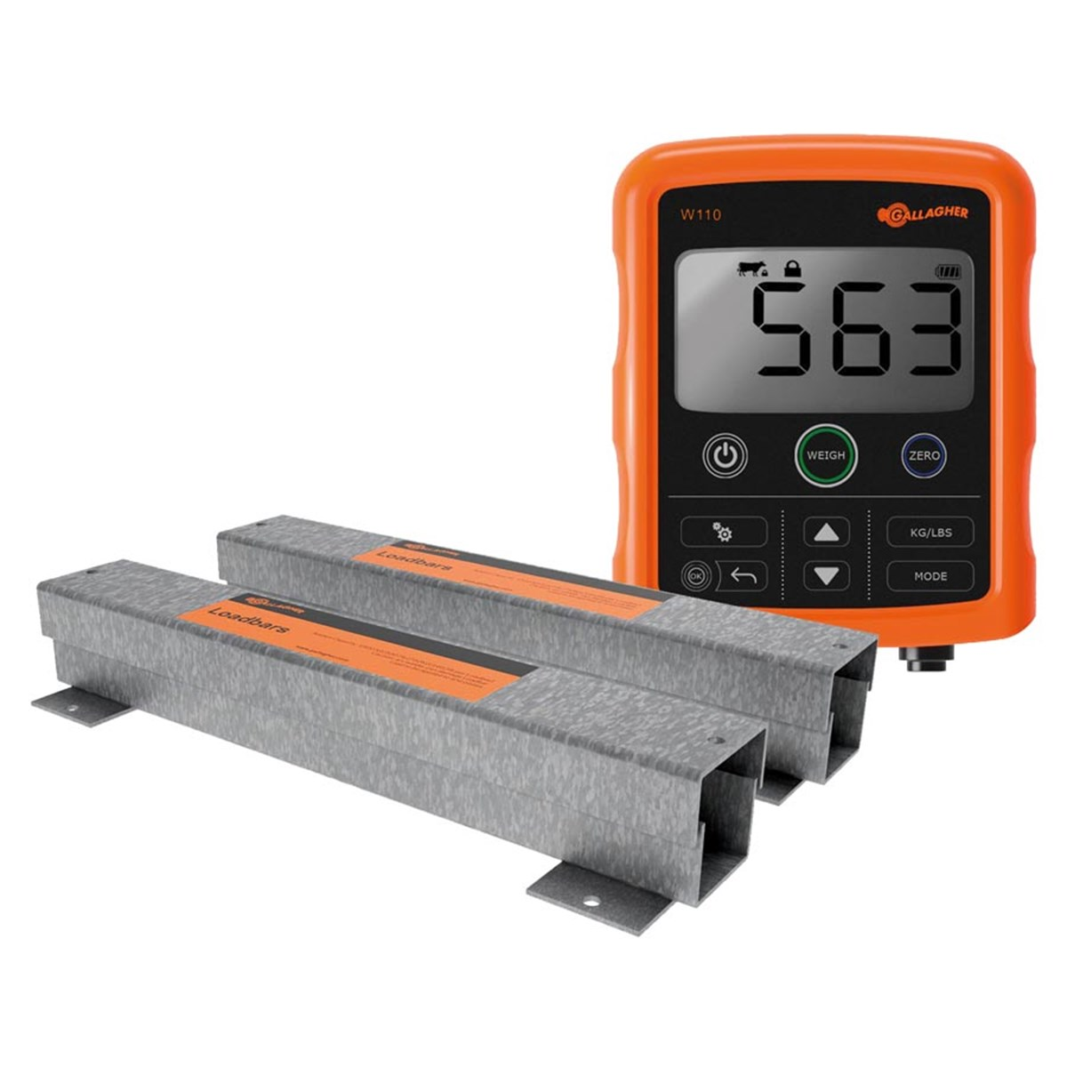 Aps quickweigh kit 580/w110