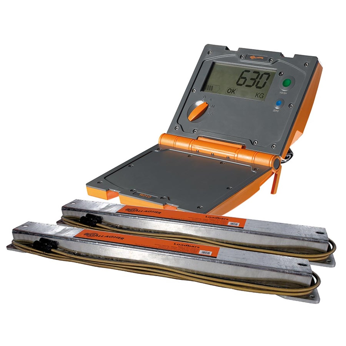 Aps quickweigh kit 1000/w210