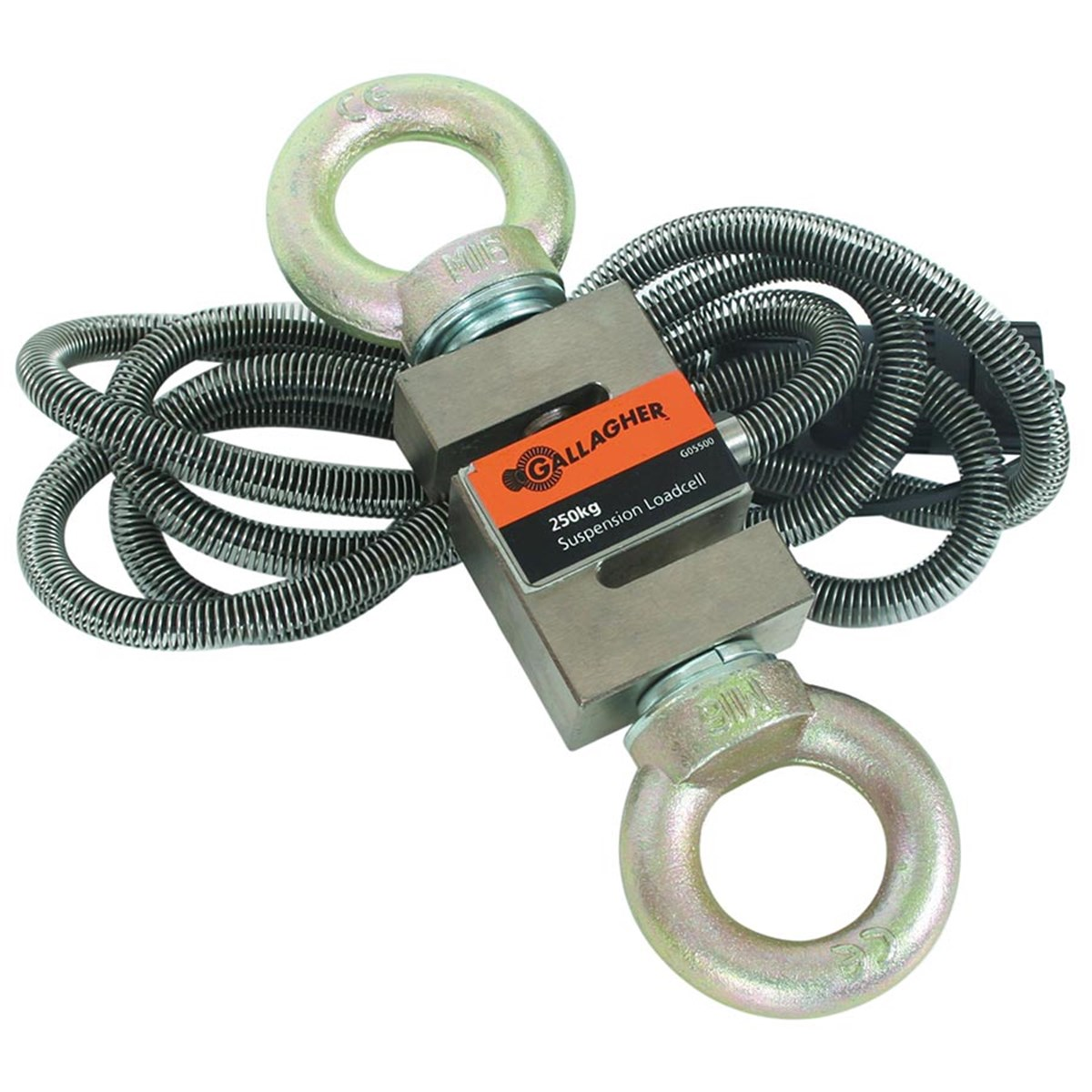 Aps loadcell 250 kg suspension