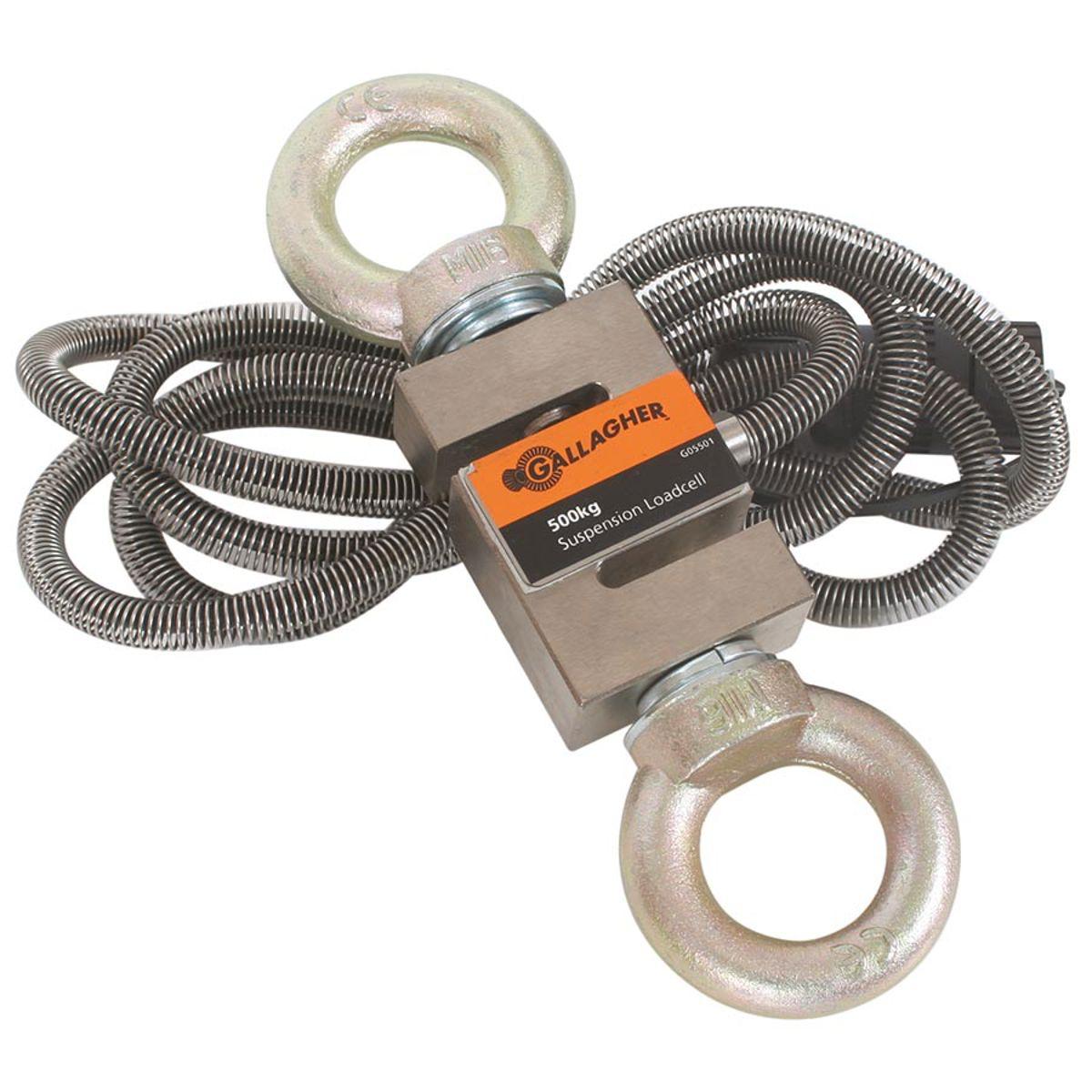 Aps loadcell 500 kg suspension