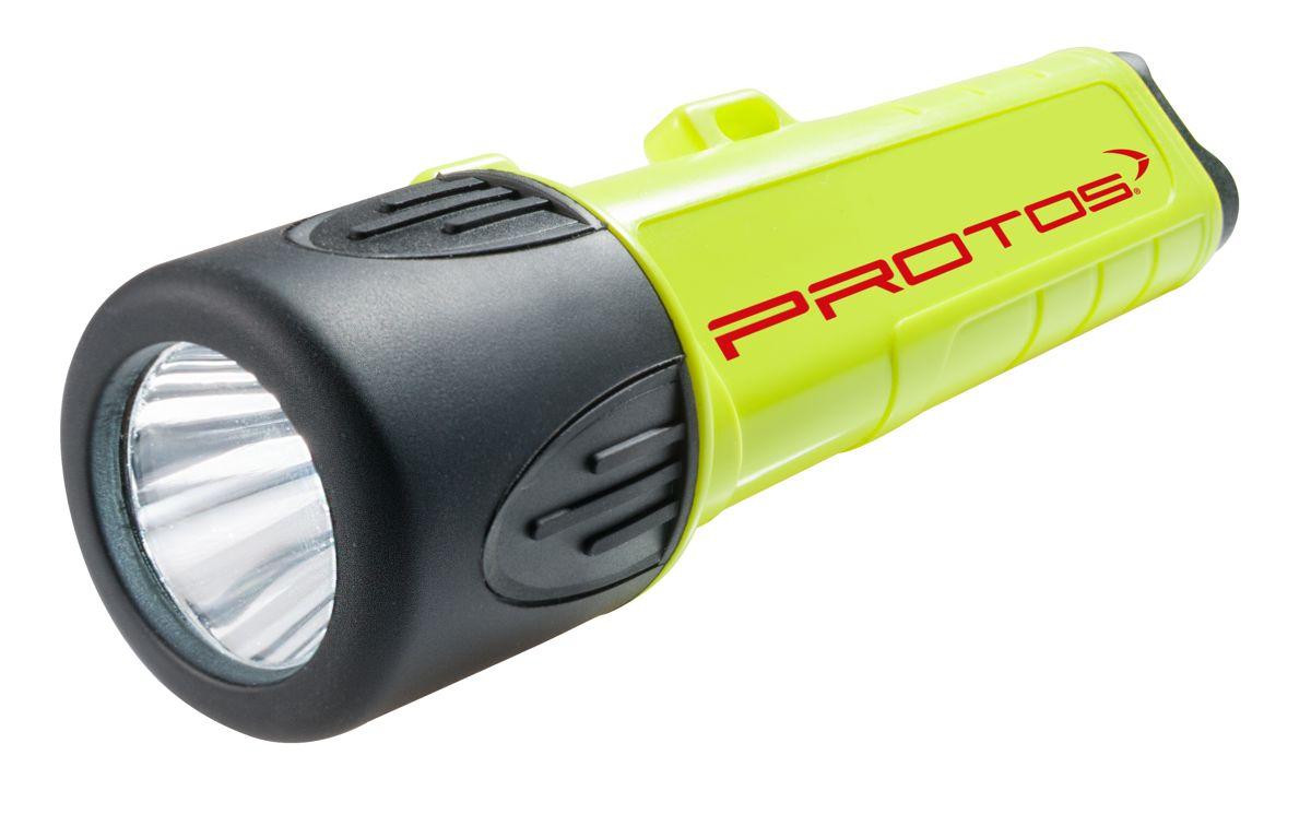 Protos maclip light links