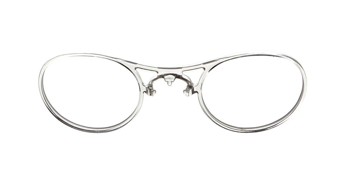 Protos optische bril inzet