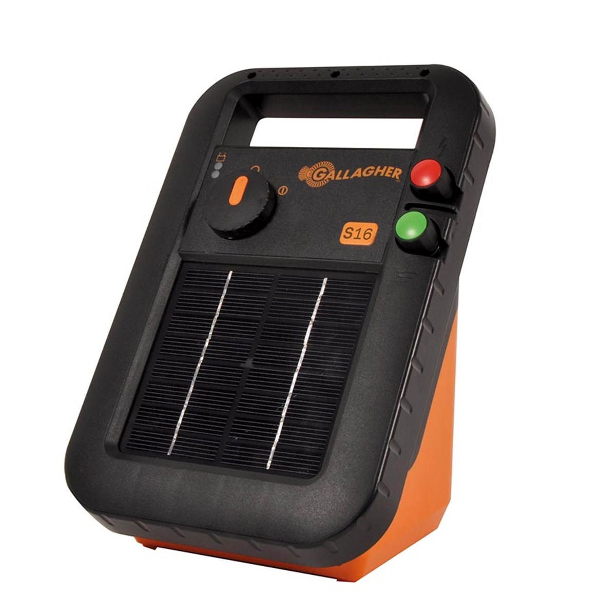 Gallagher s16 inclusief batterij (6v - 1