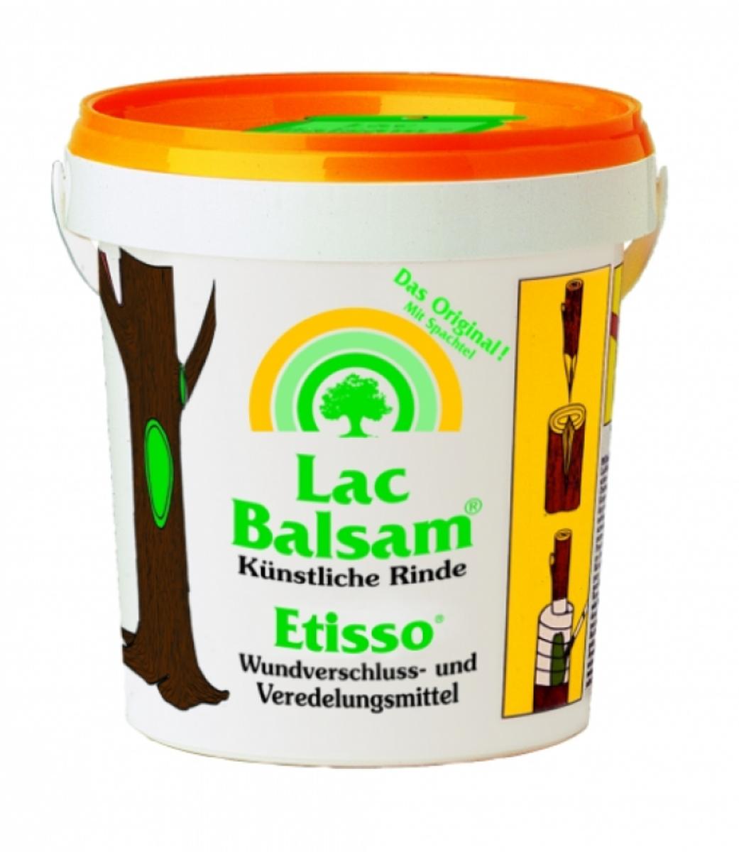 Lacbalsam wondafdekmiddel 1 kilo