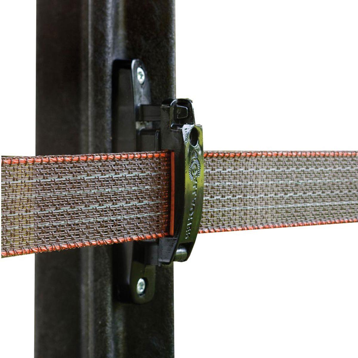 Gallagher turboline paarden isolator (10