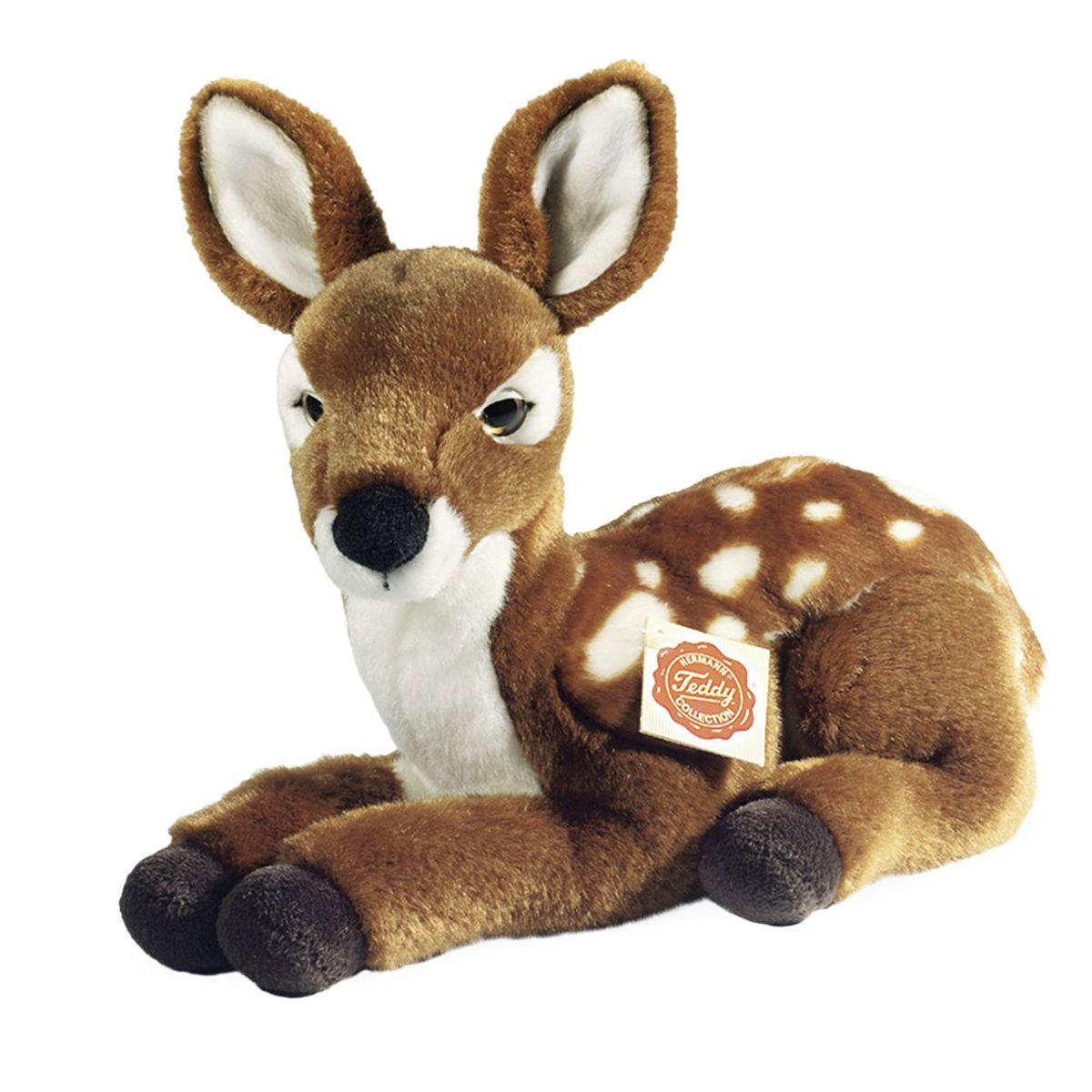 Hermann teddy bambi pluche knuffel