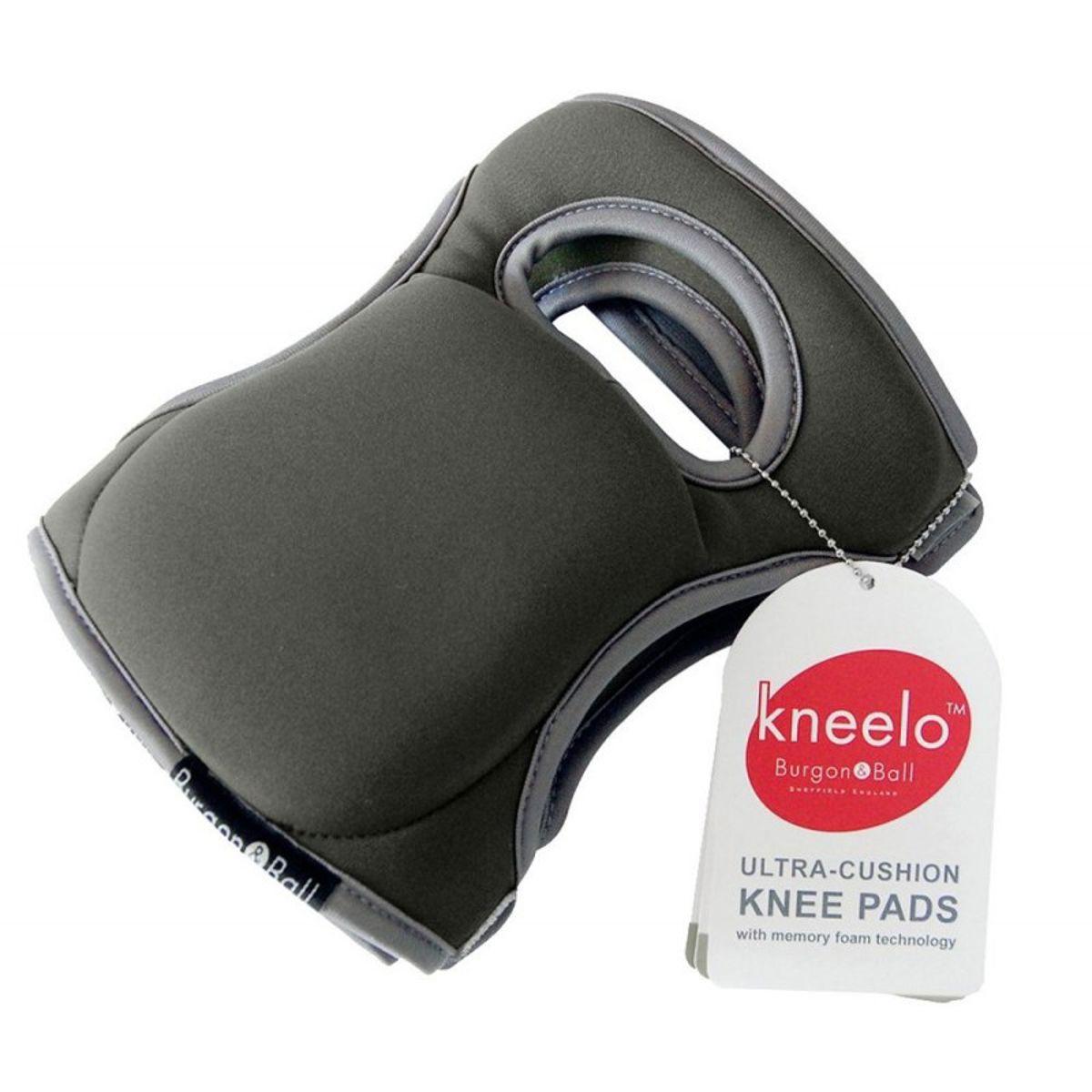 Knie-beschermer neopreen waterdicht