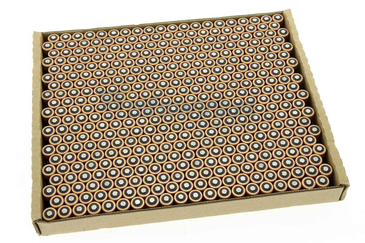 Duracell lithium cr123a batterij 400 stk