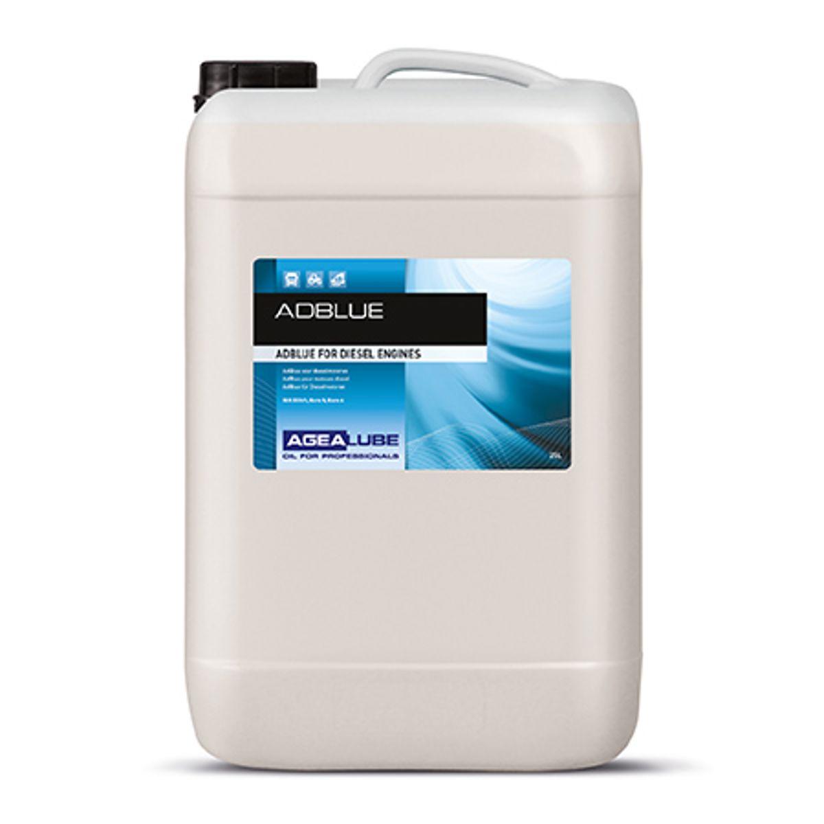 Agealube adblue voor diesel 25 liter