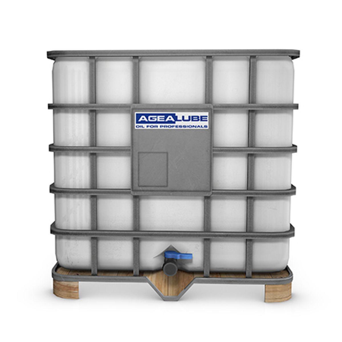 Agealube adblue voor diesel 1000 liter